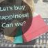 Is geluk te koop?